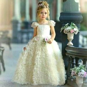 DOLLCAKE HAPPILY EVER AFTER DRESS 4 5 8 12 16